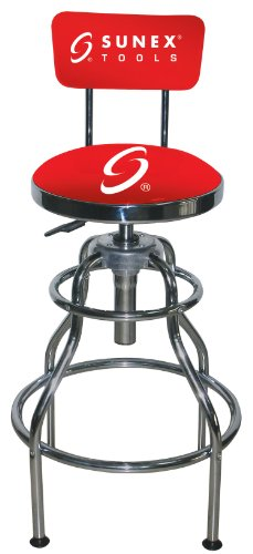 Best Heavy Duty Adjustable Height Hydraulic Stools 2019