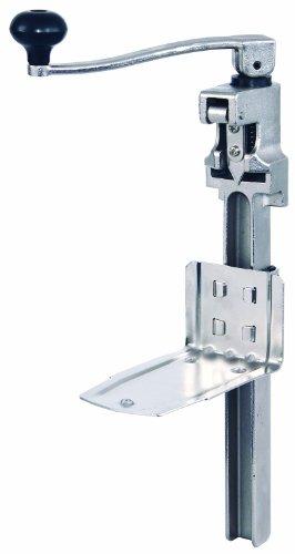Crestware Can Opener Heavy Duty Table Mount