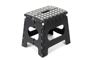 best heavy duty folding plastic step stool reviews