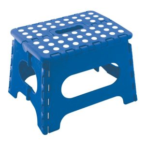 homeco plastic heavy duty step stool
