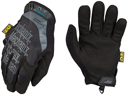 Heavy Duty Winter Work Gloves