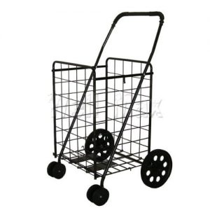 Wellmax Extra Large Heavy Duty Folding Cart