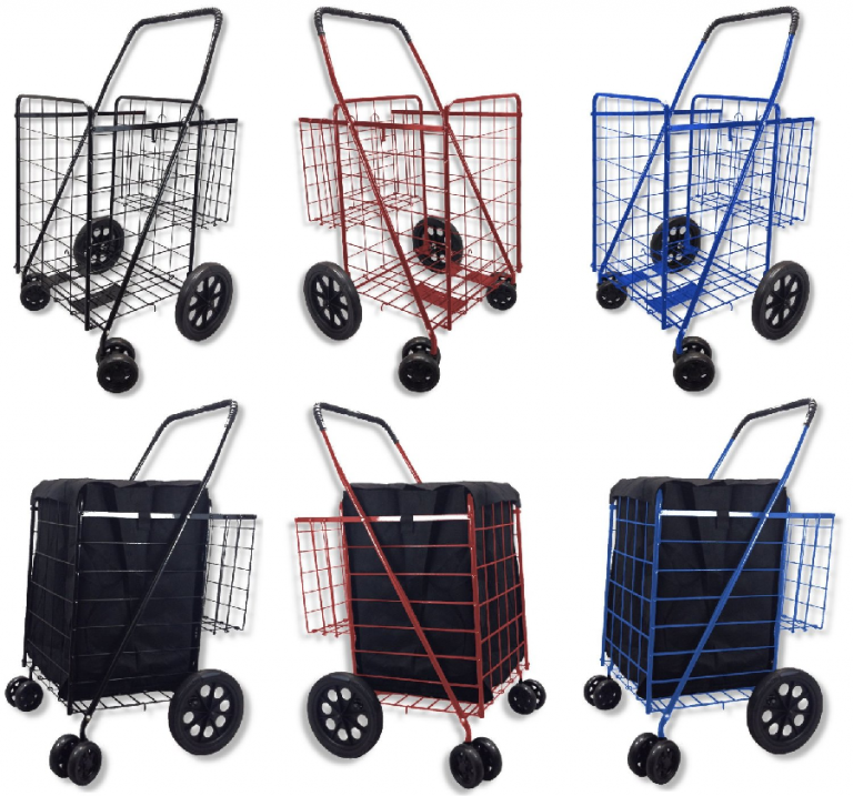 Beautiful Grocery Carts For Apartments Images - Amazing Design ...