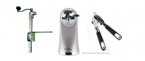 best heavy duty can opener reviews - top rated