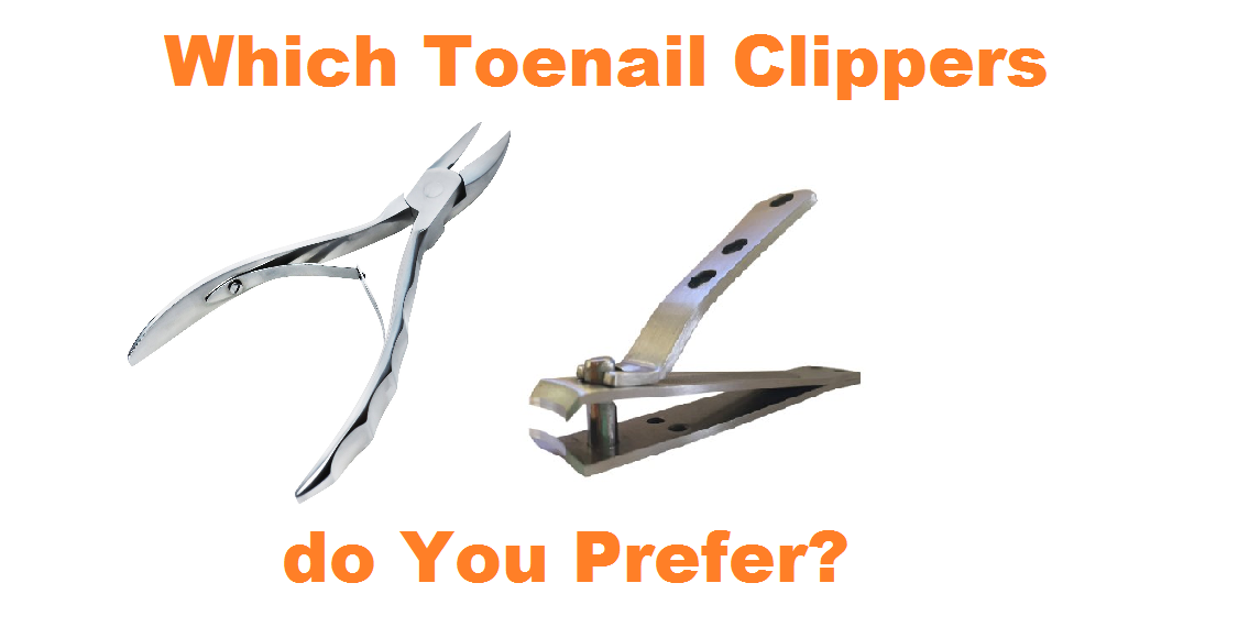 top rated heavy duty large toenail clippers