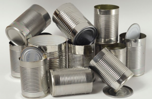 tin cans - heavy duty can opener