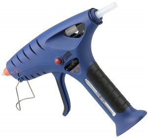 best heavy duty cordless glue gun review