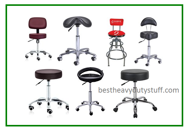 rolling adjustable height hydraulic saddle stools  sc 1 st  Best Heavy Duty Stuff & Best Heavy Duty Adjustable Height Hydraulic Stools (2017) islam-shia.org