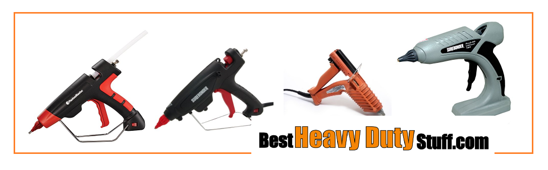 top rated hot glue guns