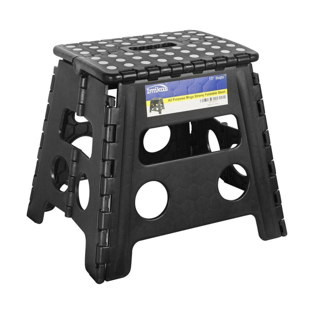 best heavy duty plastic folding step stool best heavy duty stuff. Black Bedroom Furniture Sets. Home Design Ideas
