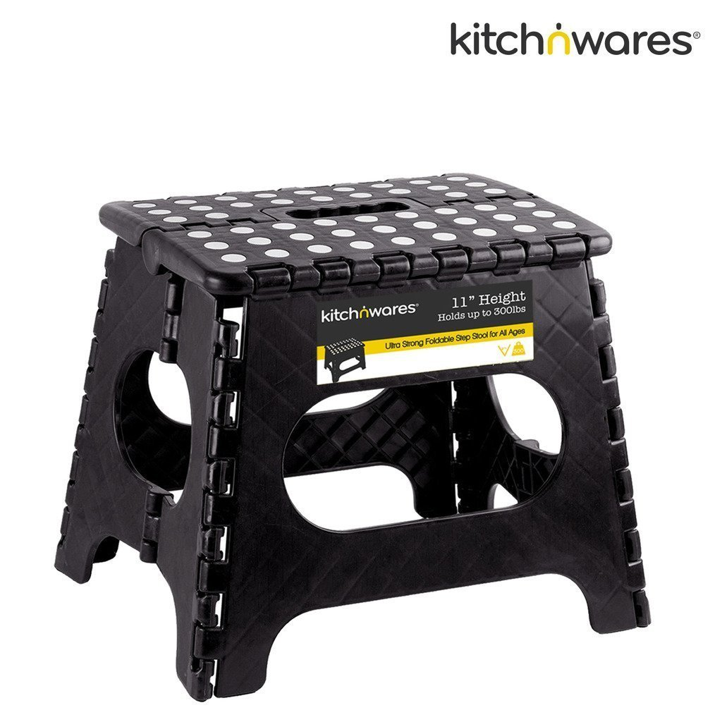 Best Folding Plastic Stool For Adults Best Heavy Duty Stuff
