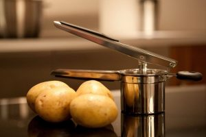 professional potato ricer