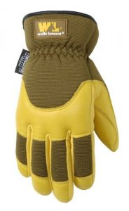 Heavy Duty Gloves for Cold