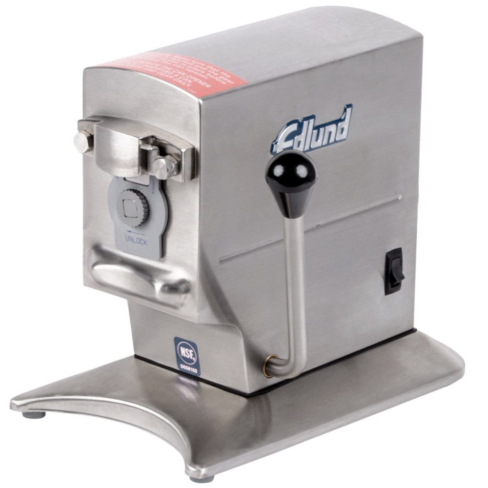 best heavy duty electric can openers industrial use