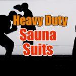 best sauna suits for workout and weight loss 3xl 4xl 5xl 6xl
