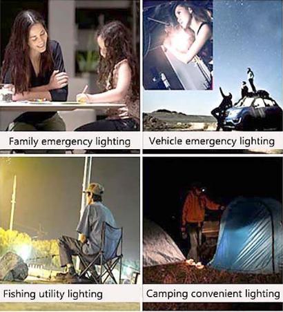 best heavy duty portable work lights