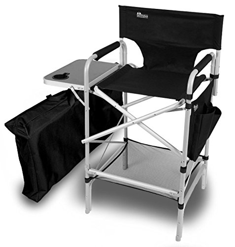 heavy duty camping chair for big and heavy people