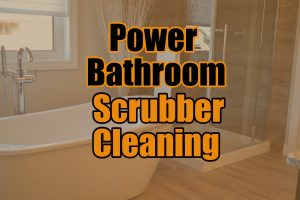 best battery operated bathroom scrubbers sale