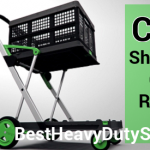 Clax Collapsible Shopping Cart Review