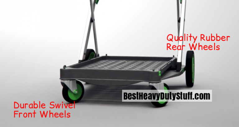 Clax Folding Shopping Cart Review Price Durability
