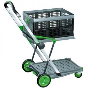 Clax-Smart-Folding-Shopping-Cart-USA
