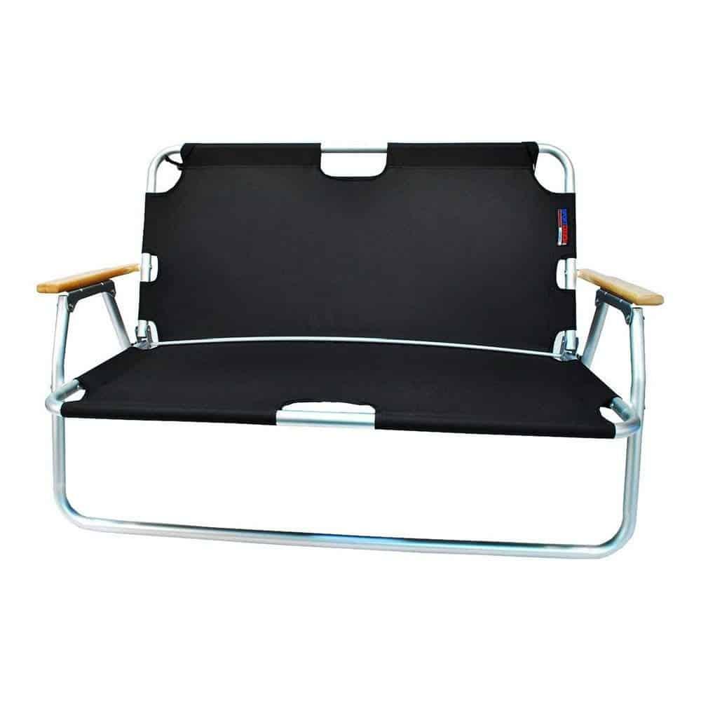 Namedouble Wide Beach Chair 2 Person Jpg
