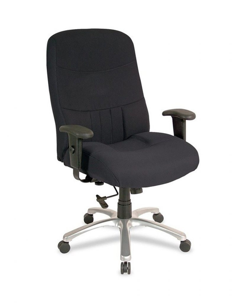 Excelsior Big & Tall heavy duty office chair