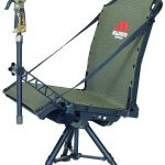 400 pound capacity swivel camping chair