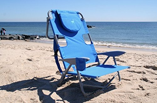 Best Heavy Duty Beach Chairs for Big People