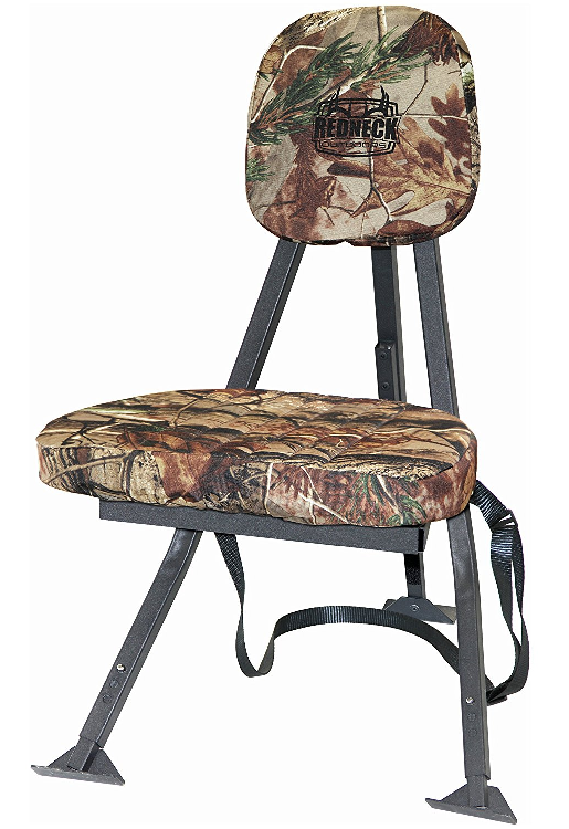 Best heavy duty swivel hunting chair review