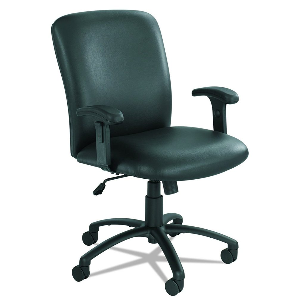 office chair for heavy people 500 lbs capacity review