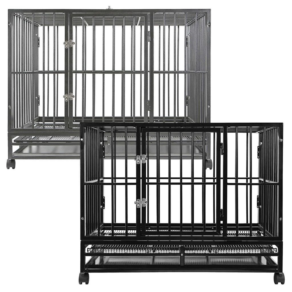 Smithbuilt heavy duty dog cage sale