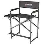 Best heavy duty folding directors chairs for camping