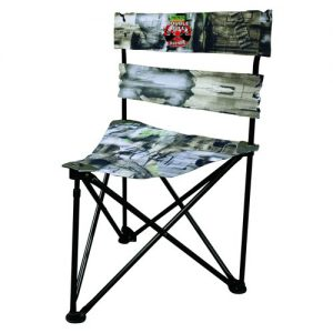 Cheap Portable Folding Hunting Chair - 300 pound capacity
