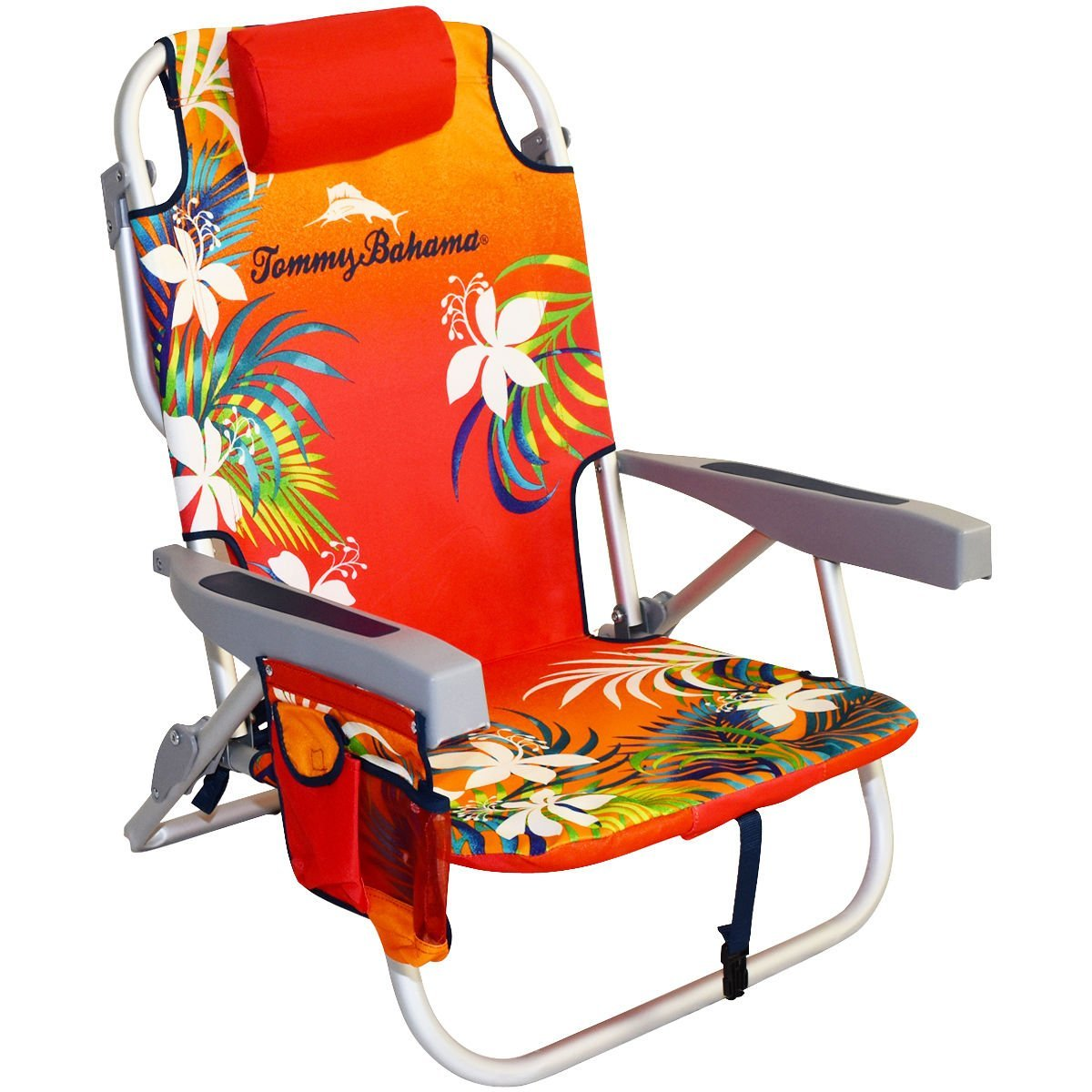 Thumbnail for Tommy Bahama Heavy Duty Beach Chair Review and Sale - Best Heavy Duty Stuff