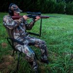 Best Heavy Duty Swivel Hunting Chairs - Review Guide and Sale
